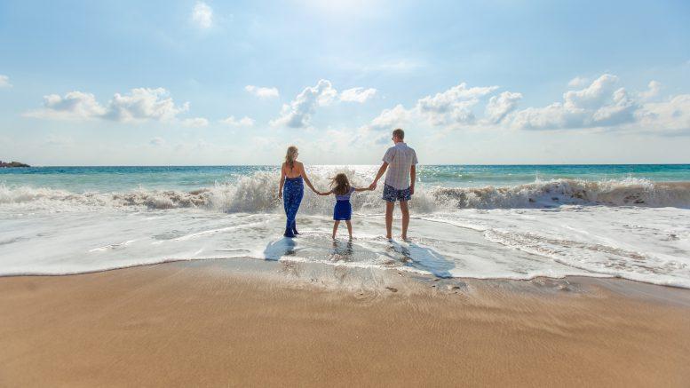 Urlaub gemeinsam genießen & erleben!